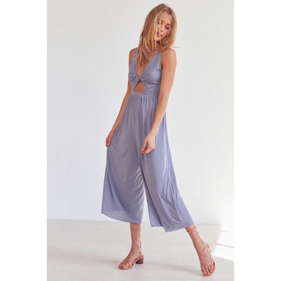 6ece15270aee Silence   Noise jumpsuit from Urban Outfitters! M 5ad2f1b09a9455d272692220